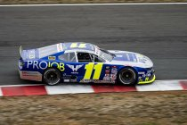 Valencia: Stienes Longin wil minstens één van de vier races winnen