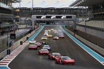 12H Abu Dhabi: Reeds 41 wagens aangemeld voor derde editie