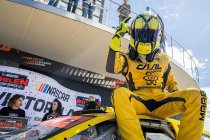 Valencia ELITE 1: Perfect weekend voor Alon Day – weer podium voor Anthony Kumpen