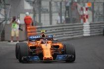 """Monaco: Vandoorne: """"Het licht sprong maar niet op groen"""""""