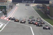 Bahrein voor de tweede maal op de kalender