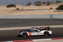 Bahrein: Eerste vrije training voor Porsche