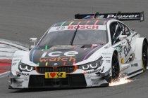 DTM-veld 2015 voor drie vierden ingevuld