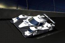 Ook Riley Technologies ontwerpt een LMP3 bolide