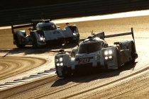 Prologue: Audi tweemaal snelst op zaterdag