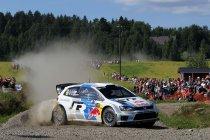 Rally Finland: Ogier wint – Neuville pakt 2de plaats in kampioenschap (Foto update)