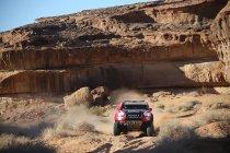 Dakar onthult parcours van 43ste editie