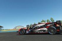 Virtual 24H Le Mans: WRT toont hun strijdkleuren