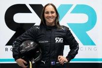 Rosberg Extreme Racing bevestigt Molly Taylor