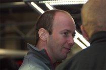 """Jorge Segers (Abt Audi): """"Zolder best uitdagend voor DTM-wagens"""""""