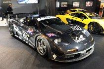 Comeback van McLaren in Le Mans niet ver weg meer