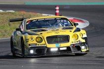 24h Nürburgring: Bentley op zoek naar team(s)