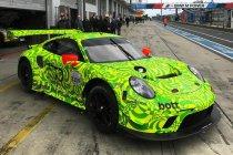 Nieuwe Porsche 911 GT3 R maakt debuut in 24H Portimao