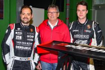 24H Zolder: Pedro Bonnet maakt zijn debuut in topteam