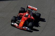 Sochi: Ferrari zet met 1-2 in laatste training Mercedes onder druk