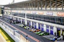 Opnieuw sterk startveld voor de ADAC GT Masters