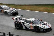 Ferrari met vijf wagens in GTE Am