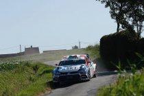 BRC: Ypres Rally gaat (voorlopig) niet door