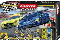 Wedstrijd: win een Carrera-racebaan met Van der Horst Lamborghini!
