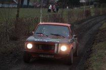 Knappe seizoensopener voor G&A Racing in Bastenaken