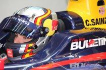 Nürburgring: Carlos Sainz pakt overtuigende zege