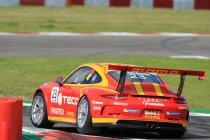 Porsche Supercup: Nürburgring: Winst voor Christensen – Dylan Derdaele knap 15de bij maidentrip