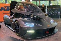 Dit is 'm: de KTM X-Bow GT2 Concept