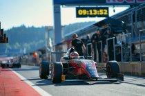 Red Bull Ring: Maya Weug blijft punten scoren bij de rookies