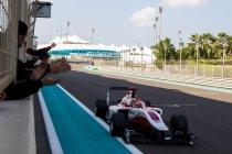 GP3: Abu Dhabi: Esteban Ocon dan toch nog kampioen