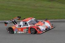 24H Zolder: GHK Racing opnieuw met Freddy Loix