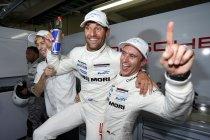 6H Sao Paulo: Derde opeenvolgende pole voor Porsche