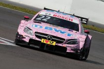 Video: Maro Engel heeft DTM-bolide als trouwauto