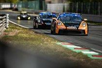 Zolder Historic GP: Twee verschillende winnaars in Porsche Endurance Trophy