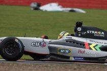 Silverstone: race 1: Eerste zege voor Tio Ellinas