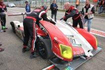 Newsflash: 24H Zolder: Deldiche Racing Norma staat stil in de pits