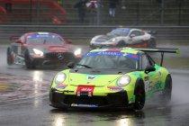 Finaleraces: Druk weekend voor Thems Racing by EMG Motorsport