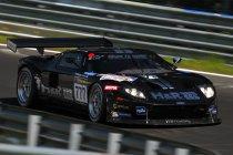 VLN 5: Geen maat op Alzen Ford – Lexus tweede