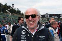 Le Mans eert David Richards en Mark Webber