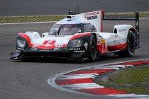 LMP1 programma Porsche op losse schroeven - Beslissing valt later deze maand