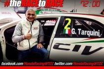 Le Castellet: Gabriele Tarquini dan toch met nieuwe Honda Civic aan de start