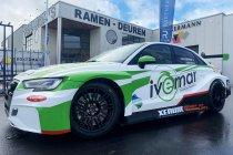 QSR Racing met prachtige Audi RS3 LMS in Belcar 5