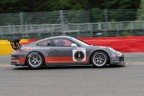 Spa Racing Festival: Independent Motorsports mikt op nieuwe zege