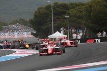 Formule 3: Smolyar, Leclerc en Doohan zegevieren op Paul Ricard