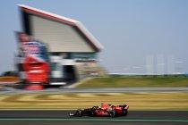 70ste verjaardag GP: Verstappen verslaat Mercedes