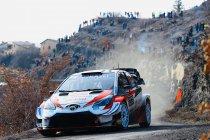 WRC: Ogier grijpt de macht in Monte-Carlo
