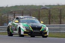 Zandvoort: Wet van Murphy nekt Niels Lagrange en  John Rasse in BMW M235i Racing Cup