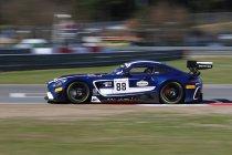 NRF: Marciello snelste met AKKA ASP Mercedes in FP2
