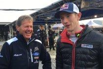 M-Sport gaat door met Suninen, Evans ... en Tidemand