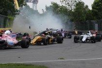 Canada: Gridpenalty voor Carlos Sainz Jr. in Baku