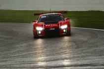 24H Spa: Na 4H: Magistrale Vanthoor zet Audi #1 op kop